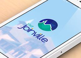 Desenvolvimento app Android e IOS – Visit Joinville