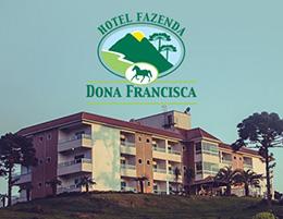 Primeiro Hotel Fazenda 5 estrelas do Brasil