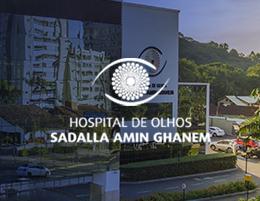 Centro nacional de referência em oftalmologia