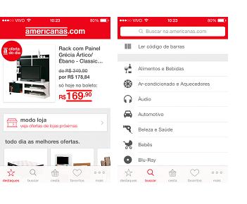 aplicativo para celular
