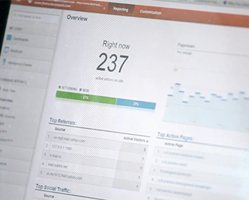 investimento marketing digital campanhas online