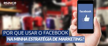 Marketing Digital - Como vender no Facebook