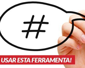 Marketing Digital - uso das hashtags nas redes sociais