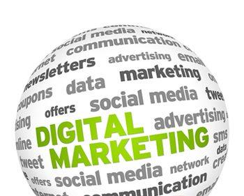 Marketing Digital Acrônimos Redes Sociais