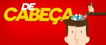 Podcast De Cabeça - Marketing Digital e Aplicativos Móveis