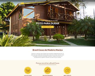 Criação de Site Construtora São Paulo SP